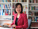 Janet Mo - CEO Zentron Consulting