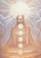 Kriya Yoga Meditation - Wissenschaft der Gott-Verwirklichung