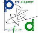 ProDiagonal-Gründungslogo