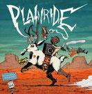 "Plainride - ""Return Of The Jackalope"""