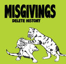 Delete history