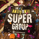 THE ANTI ANTI SUPERGROUP - s/t