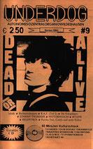Ausgabe #9, Herbst 2004