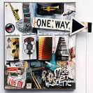 Mise*En*Scene - One way