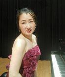 牧瀬 由紀子(ピアノ)