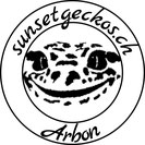 Sunset Geckos Logo