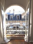 Ferienwohnung Paris