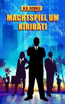 Leseprobe Machtspiel um Kiribati