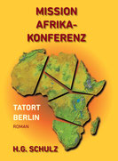 Leseprobe Mission Afrikakonferenz