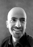 sebastien baldacchino, graphiste et formateur