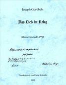Karin Schröder/™Gigabuch Forschung/Transkriptionsheft 22