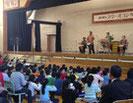 学校コンサート 仙台