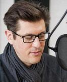 Roman Kern, Workshop-Leiter Podcasting - seine eigene Sendung produzieren