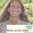 Katrin Unterberg von Ganzheitlich Reisen