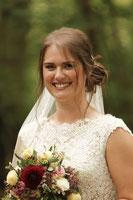 Braut Karin