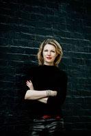 CONFERENCE contact Kate Darling robotique relations homme robots éthique