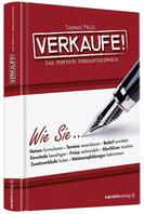 Verkaufe Das perfekte Verkaufsgespräch Buch