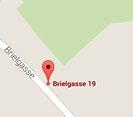 Anfahrtsskizze Brielgasse 19, 6900 Bregenz