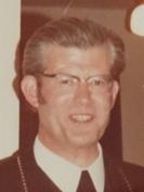 3. Pfarrer W. Klein