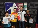 Bericht - 10. Club WSA Fassl Turnier