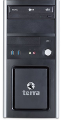 Aktion · TERRA PC Business 6000 Silent