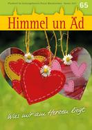 "Pfarrbrief ""Himmel un Ääd"" Ausgabe Nr. 65"