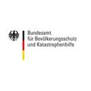 Logo Bundesamt für Bevölkerungsschutz und Katastrophenhilfe