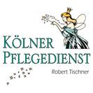 Logo Kölner Pflegedienst