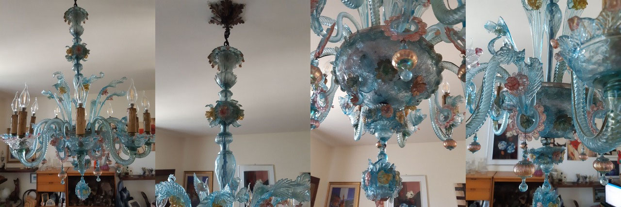 antique-murano-chandeliers-spare-parts