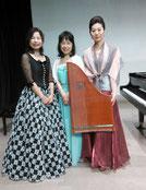 2014紫陽花コンサートGLANZ