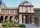 Visite guidée du musée Carnavalet Paris