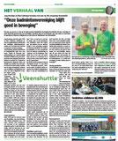 De Groene Venen 16 maart blz. 13