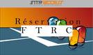 Réserver à la FTRC
