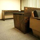 OFFICEの家具