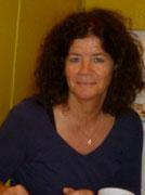 Claudia Sauer                                                             Staatlich geprüfte Ergotherapeutin, Zertifizierte Lehrerin für autogenes Training