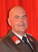 OBM Dieter Freudenthaler, Kdt. 1. Zug