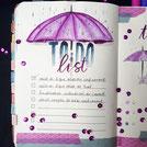 paper break boutique papeterie creative loisirs ateliers cretaifs creteil val de marne region parisienne bullet journal to do list parapluie