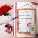 paper break boutique papeterie creative loisirs ateliers cretaifs creteil val de marne region parisienne bullet journal to do list