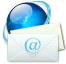 mandanos un e-mail