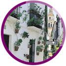 Córdoba - Calle de las Flores