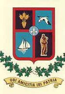 Armoiries de St ANTOINE     de L'Isle aux GRUES