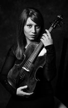 Plamena Ivanova - Violine