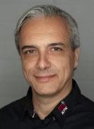 Porträt von Jörg Fess