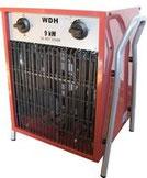 Elektroheizer EH-9kW