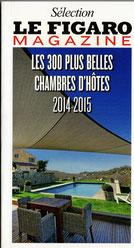 Les 300 Plus belles chambres Hôtes