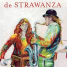 de STRAWANZA - Swing & Weltmusik
