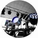 HanseEvent - Lichttechnik