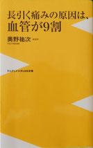 著者は奥野祐次先生