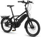 Kompakt e-Bike Winora radius tour 2020
