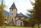 Eglise d'IZESTE